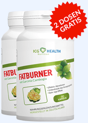 ICG Health Fatburner Abbild