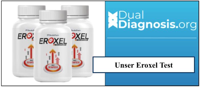 Eroxel Test Selbsttest