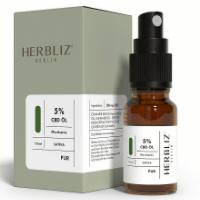 Herblitz Abbild
