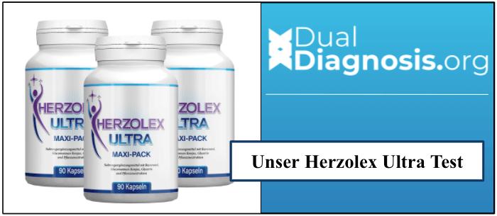Herzolex Ultra Test Selbsttest