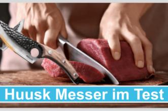Huusk Messer Titelbild
