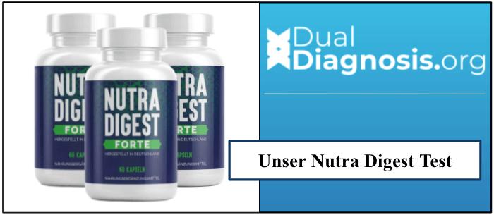 Nutra Digest Test