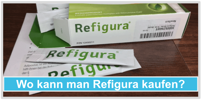 Refigura kaufen Preis Preisvergleich