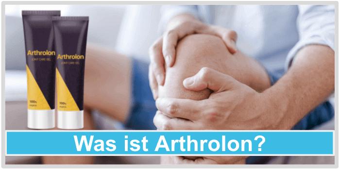 Was ist Arthrolon