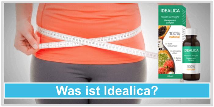 Was ist Idealica