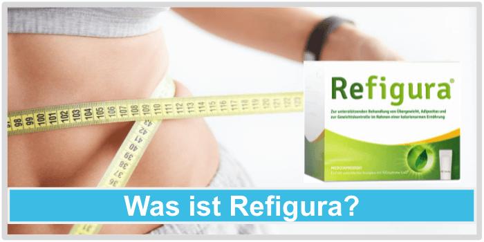 Was ist Refigura