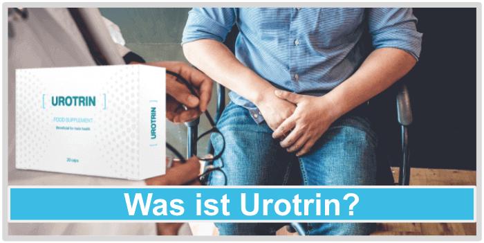 Was ist Urotrin