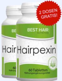 Hairpexin Abbild