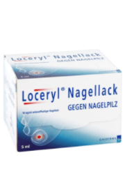 Loceryl Abbild