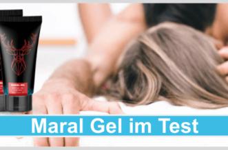 Maral Gel Titelbild