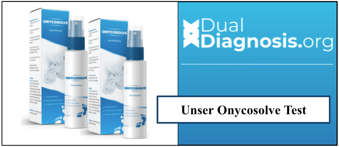 Onycosolve Test