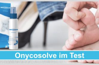 Onycosolve Titelbild