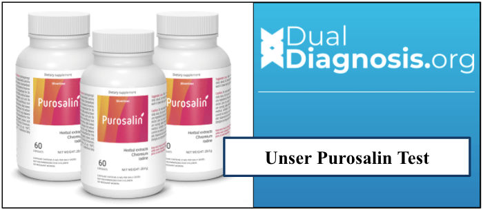 Purosalin Test