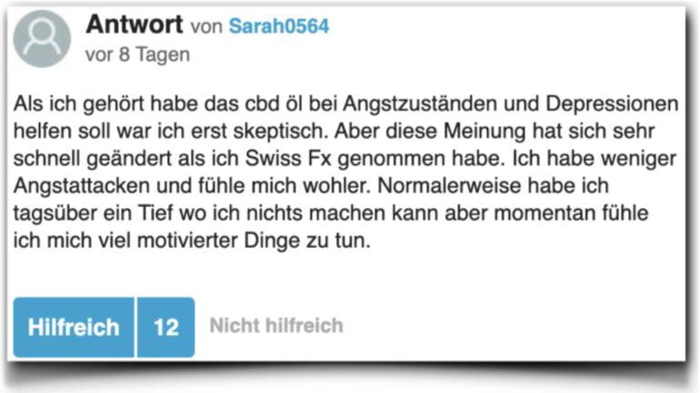 Swiss fx Erfahrungen Bewertungen gutefrage