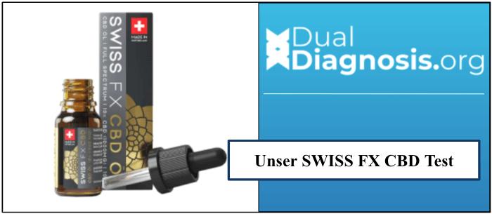 Swiss fx cbd Test