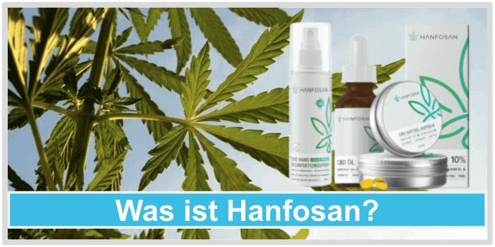 Was ist Hanfosan