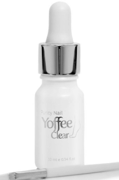 Yoffee Clear Tabelle