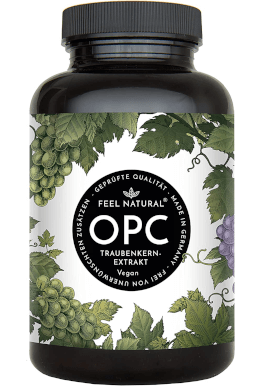 Feel Natural OPC Tabelle