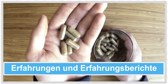 Glucomannan Kapseln Erfahrungen Erfahrungsberichte