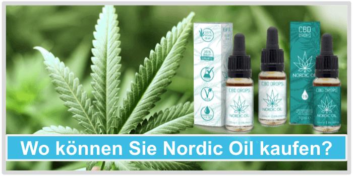 Nordic Oil kaufen Preis Preisvergleich