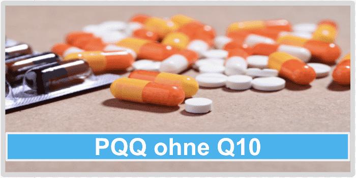 PPQ ohne Q10