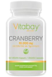Vitabay Abbild