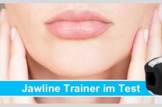 jawline trainer kinnlinie frau