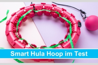 smart hula hoop reifen anfänger