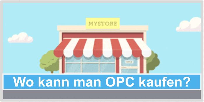 OPC kaufen Preis Preisvergleich