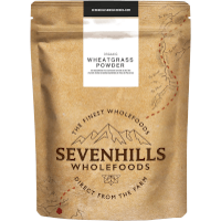 Sevenhills Wholefoods Abbild