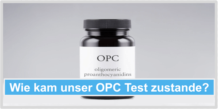 Wie kam unser OPC Test zustande