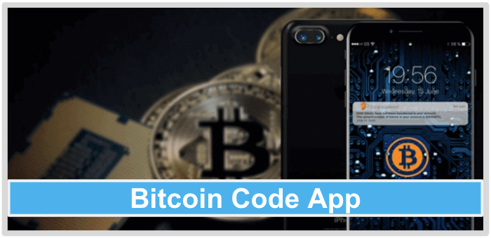 Bitcoin-Code-App