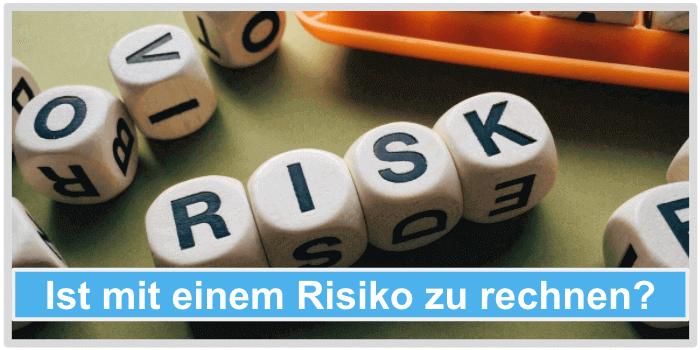 Bitcoin-Pro-Risiko-Gefahr