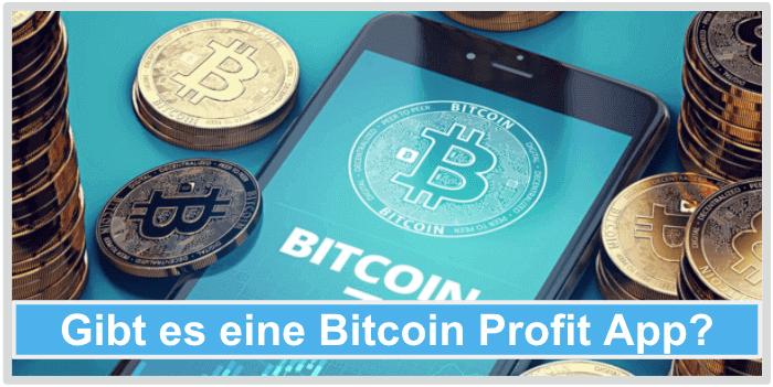 Bitcoin-Profit-App