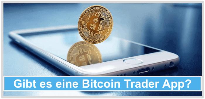 Bitcoin-Trader-App