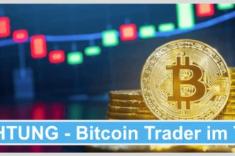 Bitcoin-Trader-Titelbild