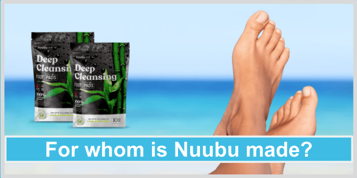 For whom is Nuubu Image