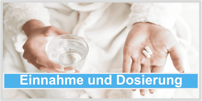 Nattokinase Einnahme Dosierung Anwendung