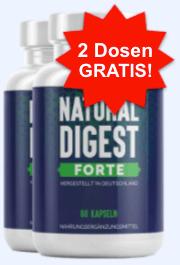 Natural Digest Tabelle