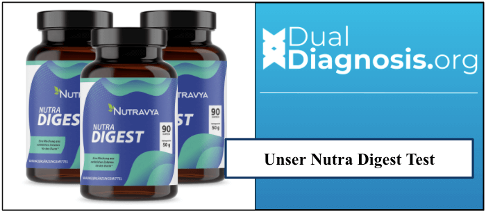 Nutra Digest Selbsttest