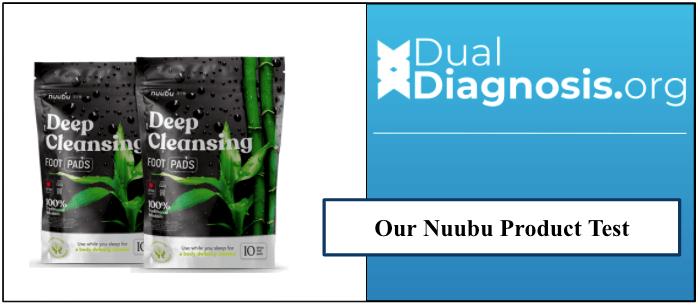 Nuubu product test