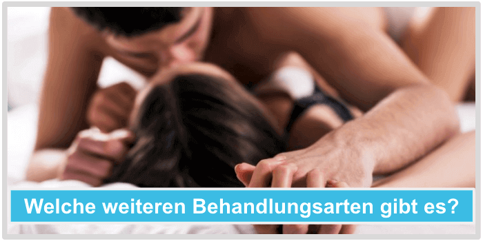Viagra Alternative Behandlungsarten