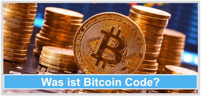 Was-ist-Bitcoin-Code