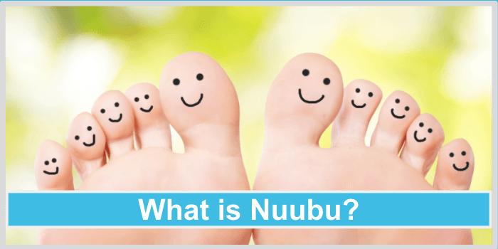 What is Nuubu