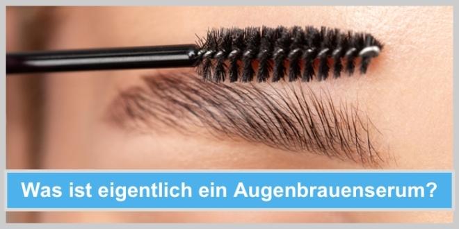 augenbrauenserum bürste brauen brow brush