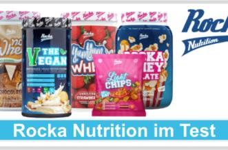 Rocka Nutrition Titelbild