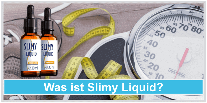 Was ist Slimy Liquid